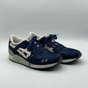Asics Gel-Lyte III Running Shoes Size 6.5